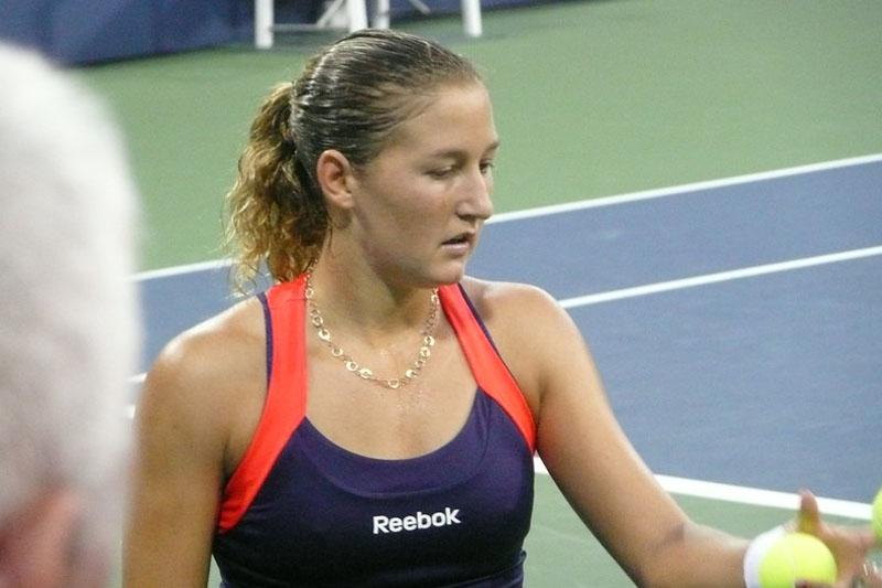 Tennis Psychology Tips